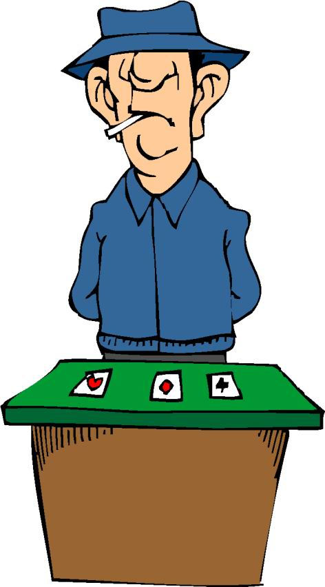 clip art gambling pictures - photo #15