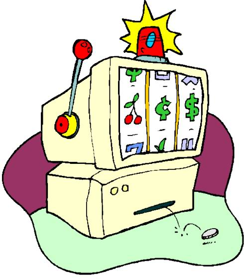 clip art gambling pictures - photo #1