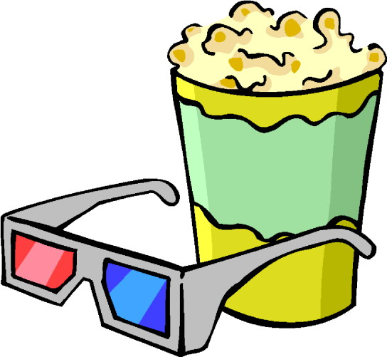 Clip art » Cinema Clip art