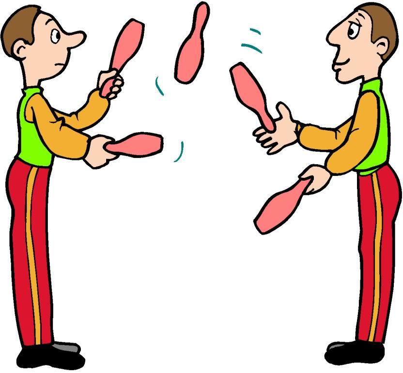 Clip art clip art circus 074755 - Clipart carnaval ...