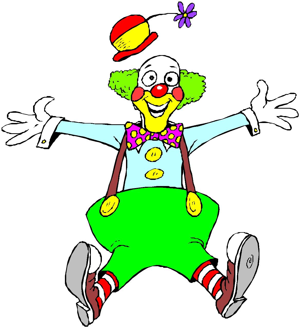 Clip art Entertainment Clowns