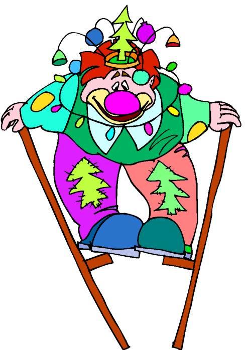 clipart kostenlos clown - photo #16