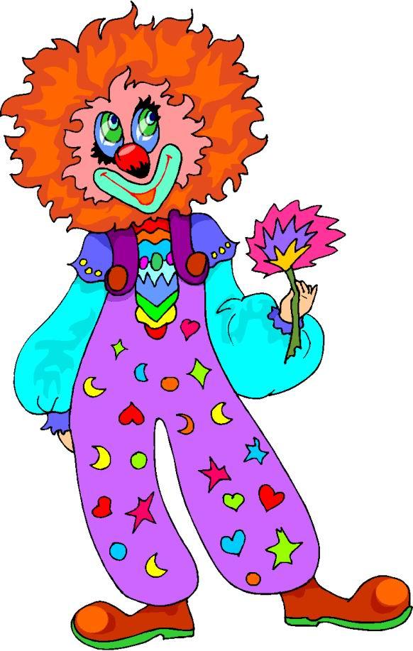 Clip art Entertainment Clowns