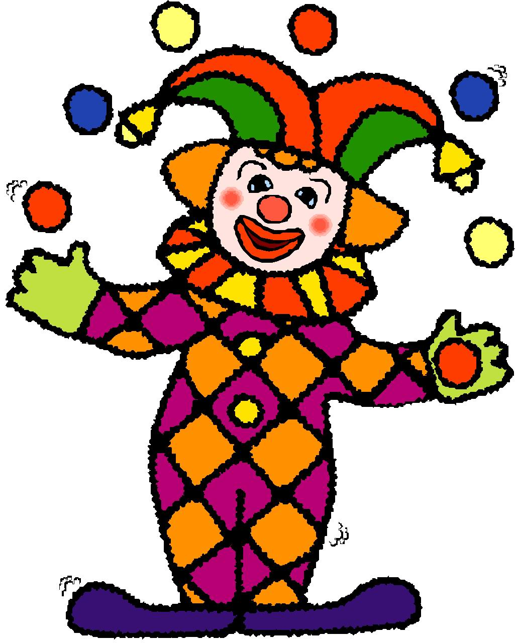 Free Clip Art Pictures: Clip Art Entertainment Jesters