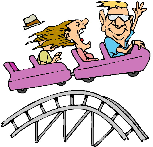 rollercoaster clip art roller coaster clip art loop roller coaster clipart png