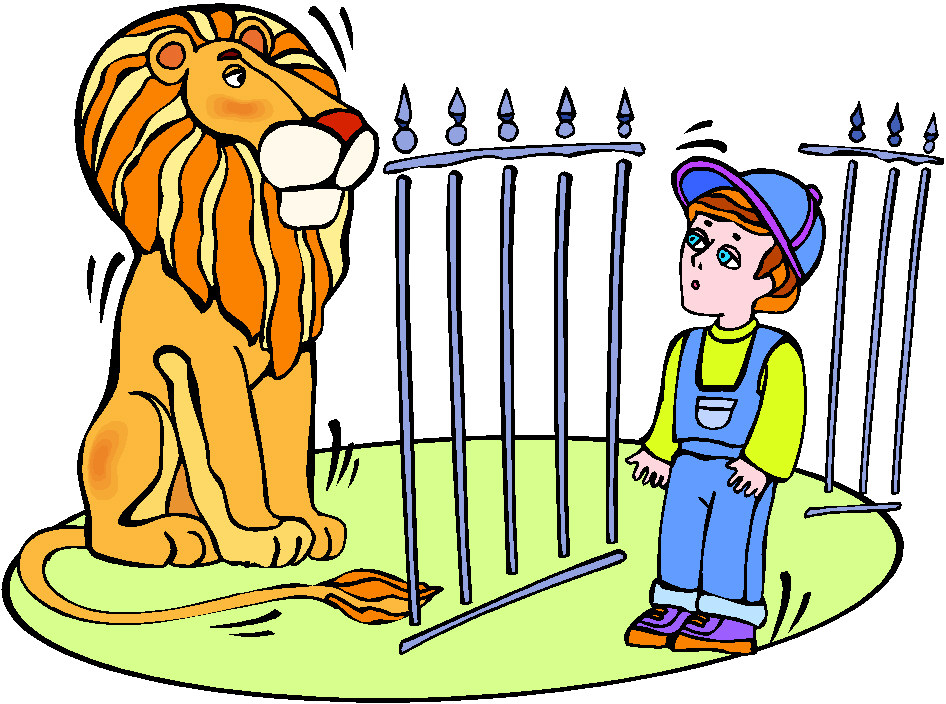 Zoo Clipart