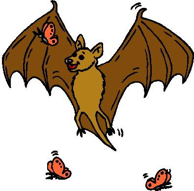 Clip Art Clipart Bat bats clip art art