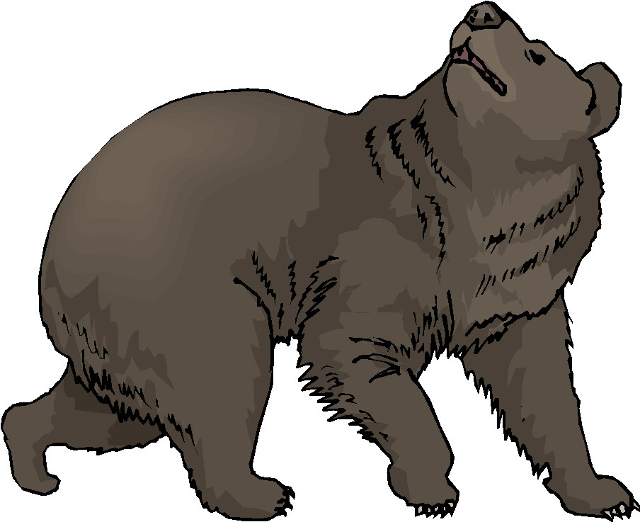 bears clip art farm picgifs com rh picgifs com clipart of bears clipart of bear dancing
