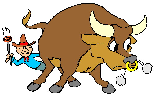 bulls clip art bell clipart bull clip art images