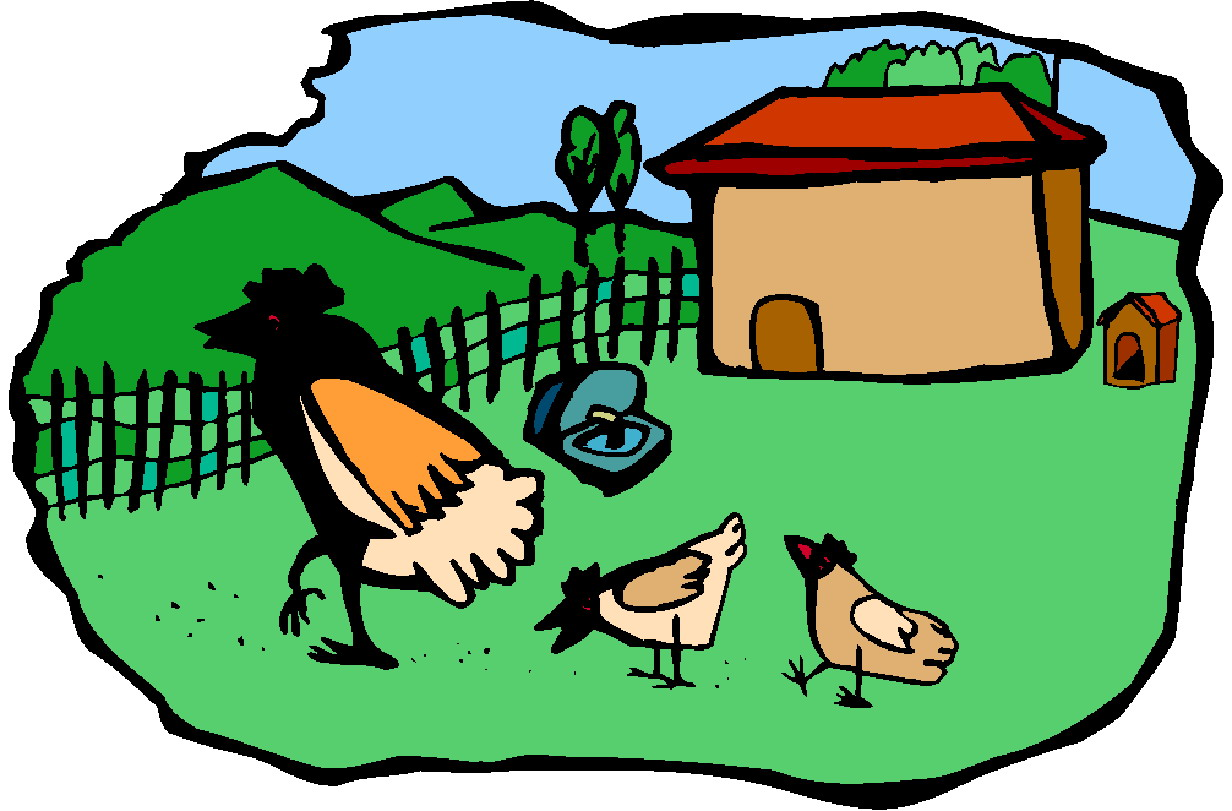 chickens clip art farm picgifs com rh picgifs com clipart farm animals clipart farm scene