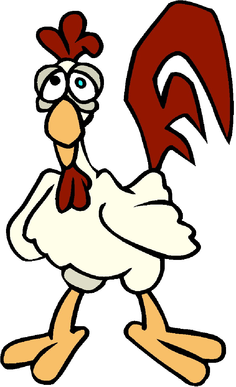 chicken clipart graphics - photo #38