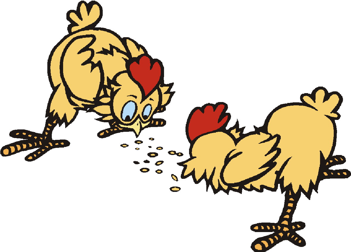 chicken clipart graphics - photo #37