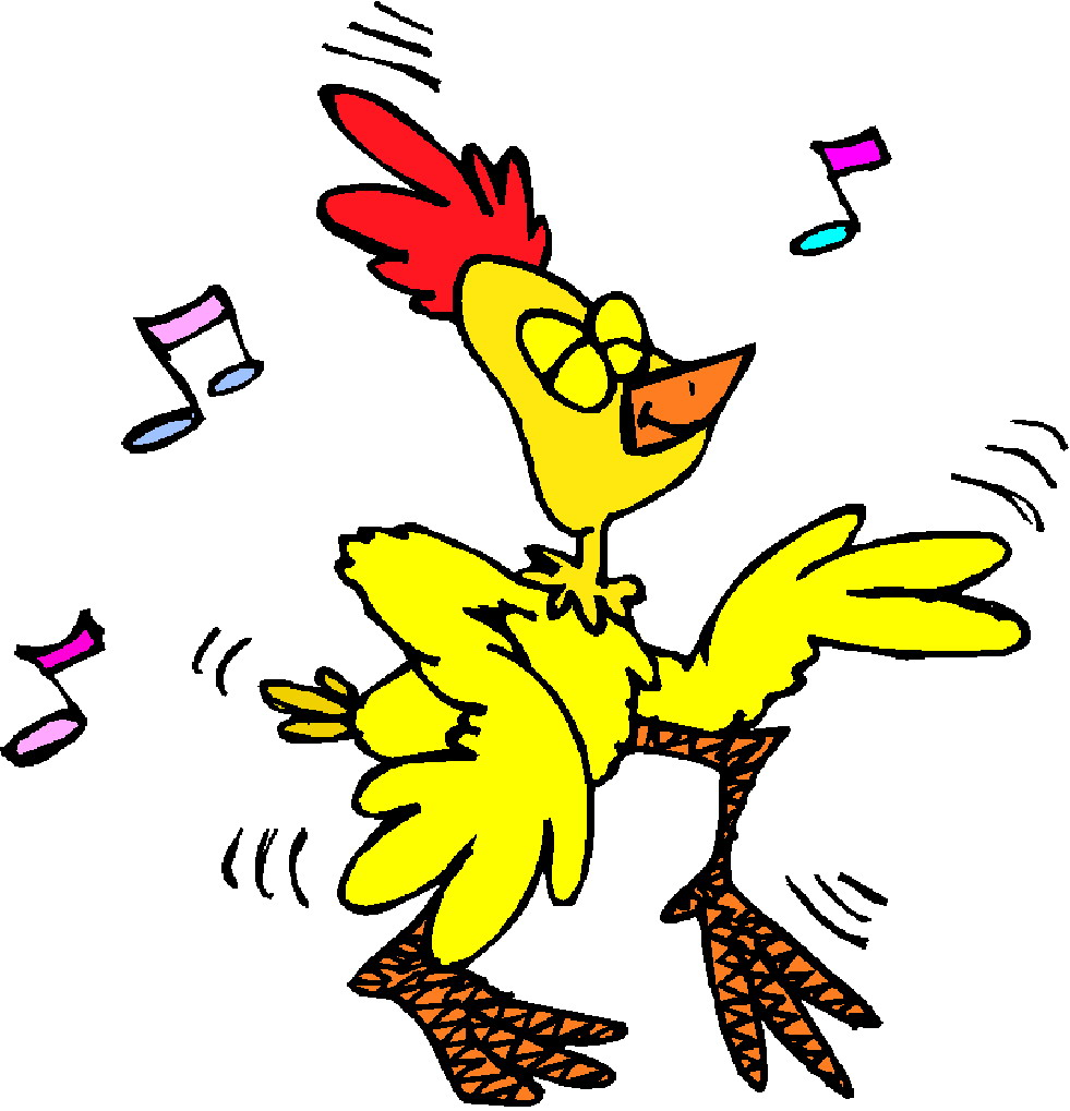 chicken clipart graphics - photo #49