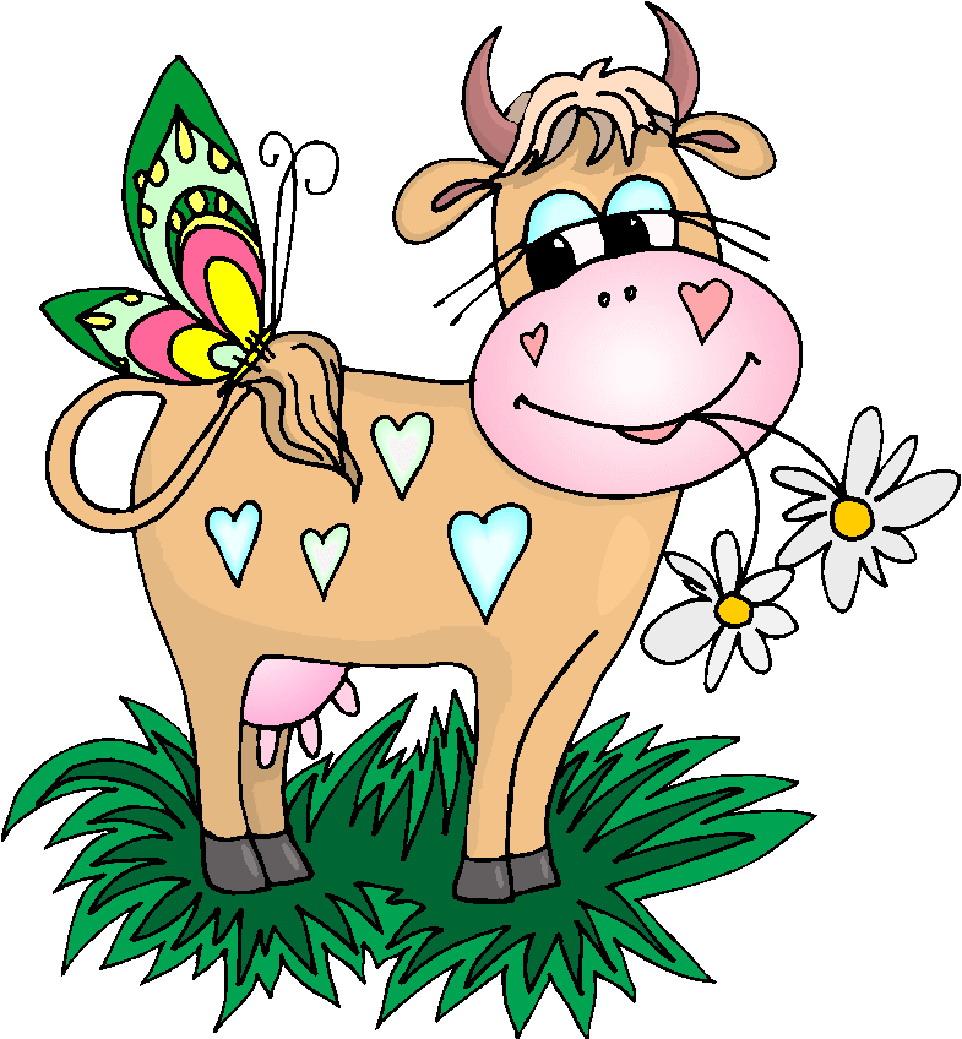 free clip art cow border - photo #36