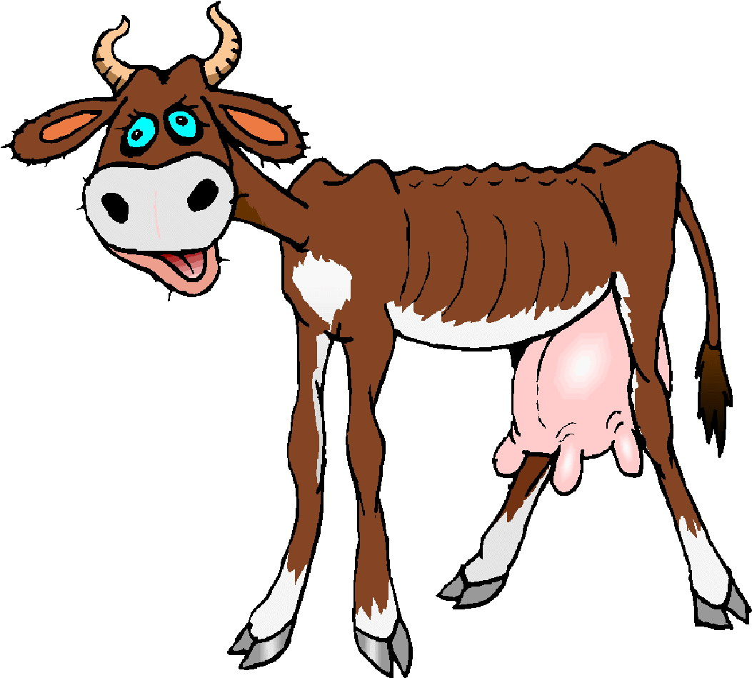clipart cow pictures - photo #39