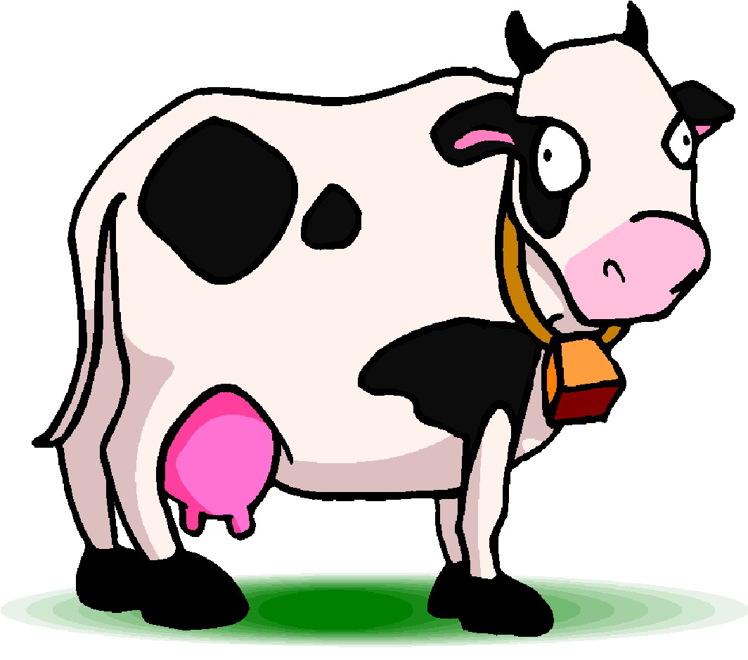 clipart cow pictures - photo #44