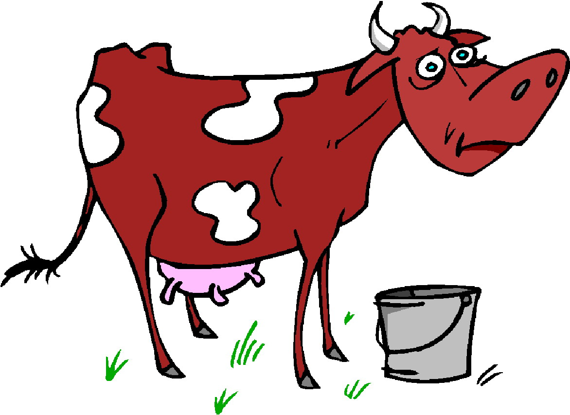 clipart cow pictures - photo #43