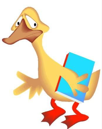 Ducks Clip Art