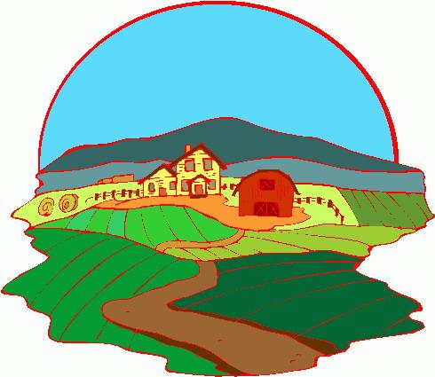 Clip Art - Clip art farm 469641
