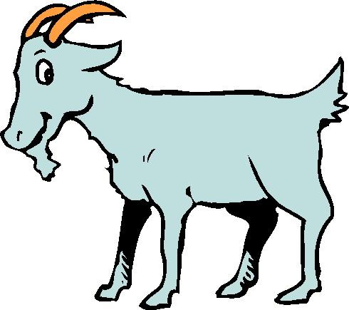 Goats Clip art Farm