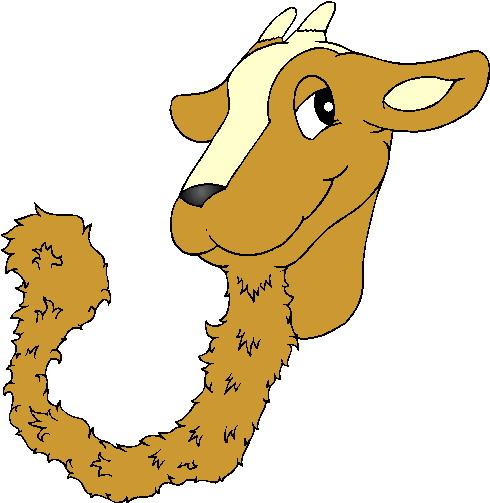 clip art goat pictures - photo #32