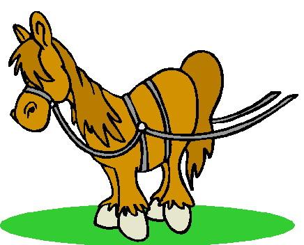 Horse head clip art ar - photo#27