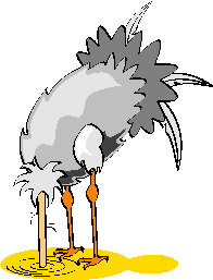 Clip art Farm Ostriches