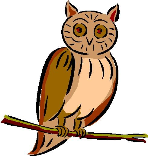 Pics Photos - Owls Clip Art 6 Owls Clip Art 7