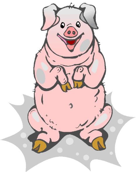 Pigs Clip art Farm