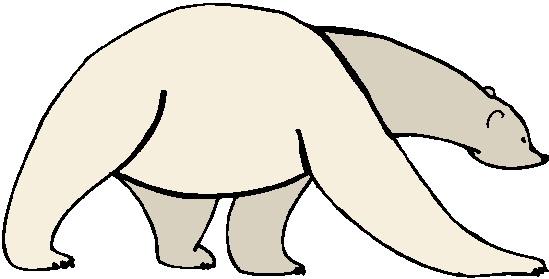 Polar bears Clip art Farm