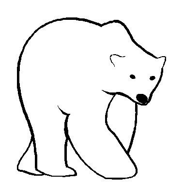 Polar bears Clip art Farm