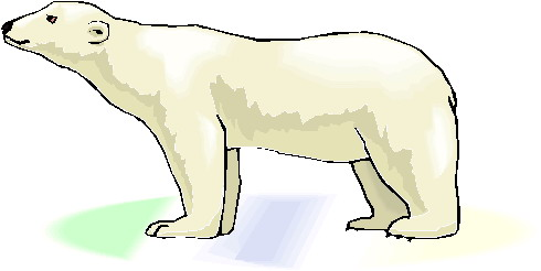 polar bears clip art farm picgifs com rh picgifs com clipart polar bear free clipart polar bear paw prints