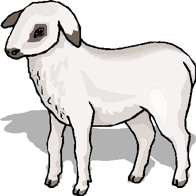 sheep clip art farm picgifs com rh picgifs com sheep clipart free sheep clip art images free
