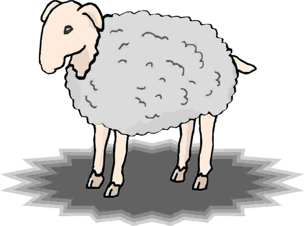 sheep clip art farm picgifs com rh picgifs com sheep clipart for kids sheep clipart cute