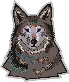 Wolves Clip art Farm