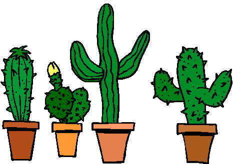 cactus clip art flowers and plants picgifs com rh picgifs com cactus clip art frames cactus clip art black and white