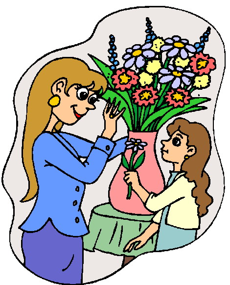Buying Clip Art Flowers