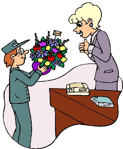 Clip Art - Clip art florists 886171