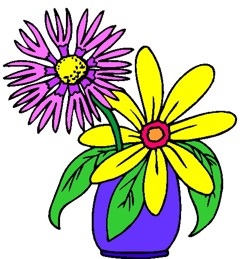free clipart plants and flowers - photo #46