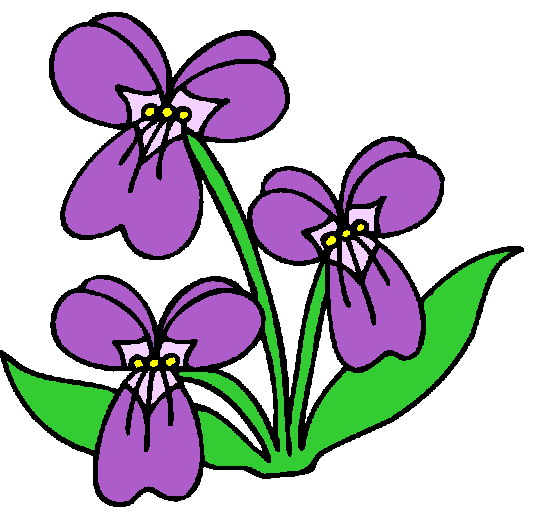 free clipart plants and flowers - photo #26