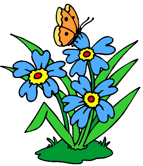 clipart of plants - photo #19