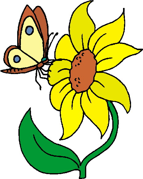 Flowers Clip art Flowers and plants