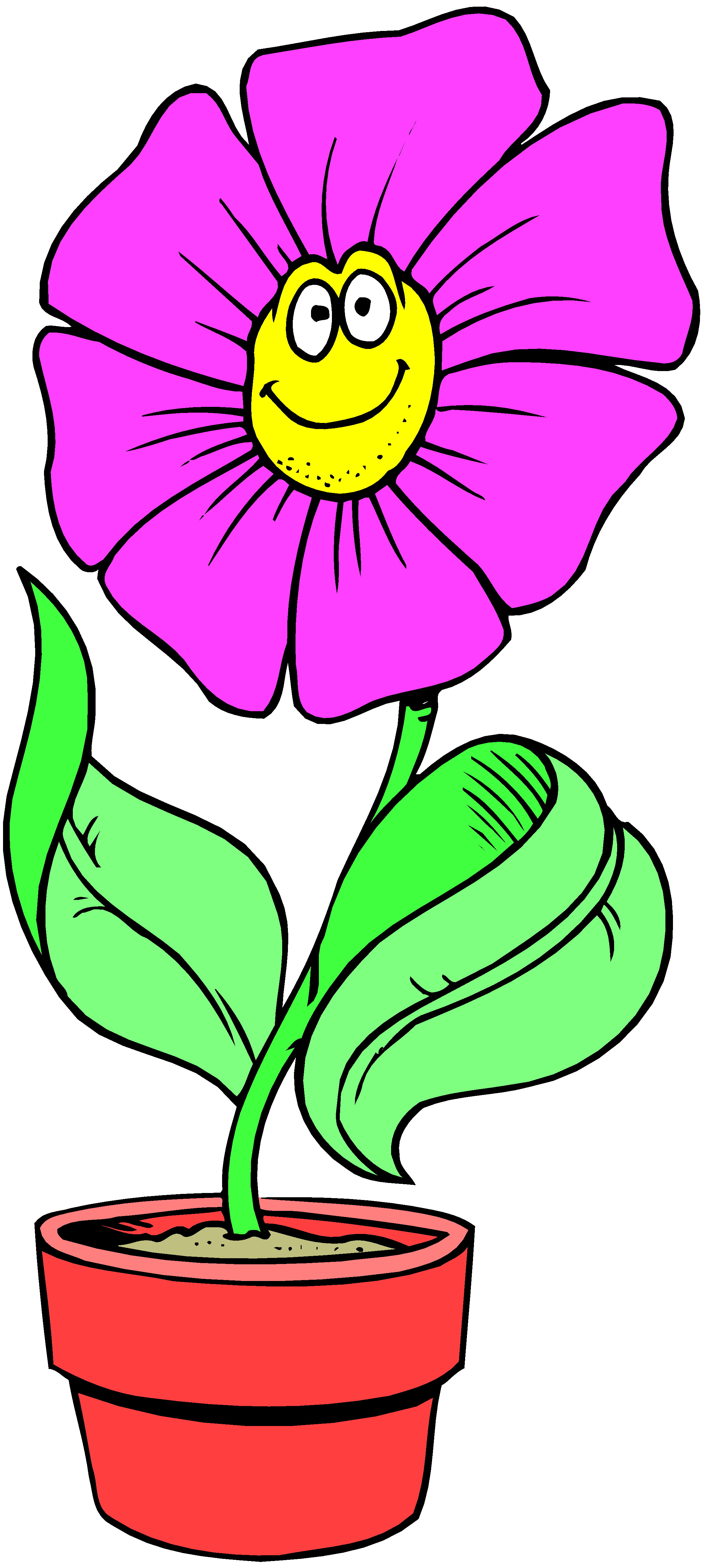Clip art » flowers clip art