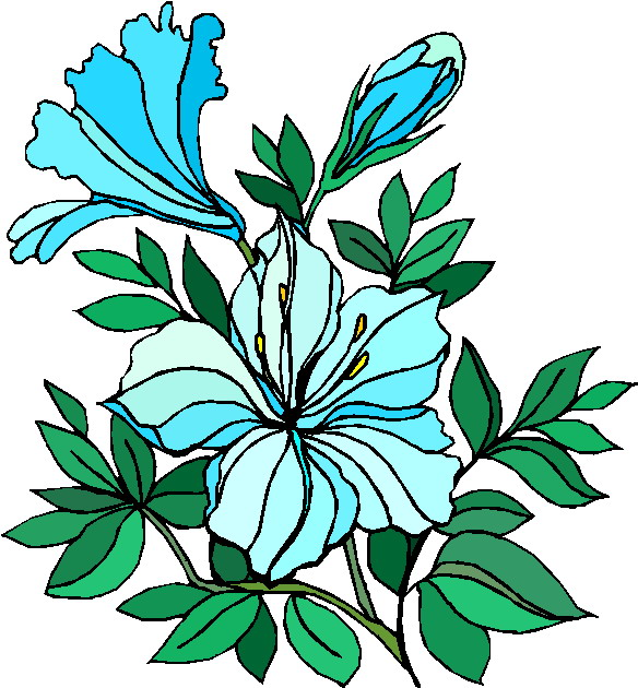 clipart of plants - photo #5