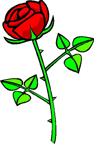 roses clip art flowers and plants picgifs com rh picgifs com clipart of roses and flowers clipart of roses and hearts