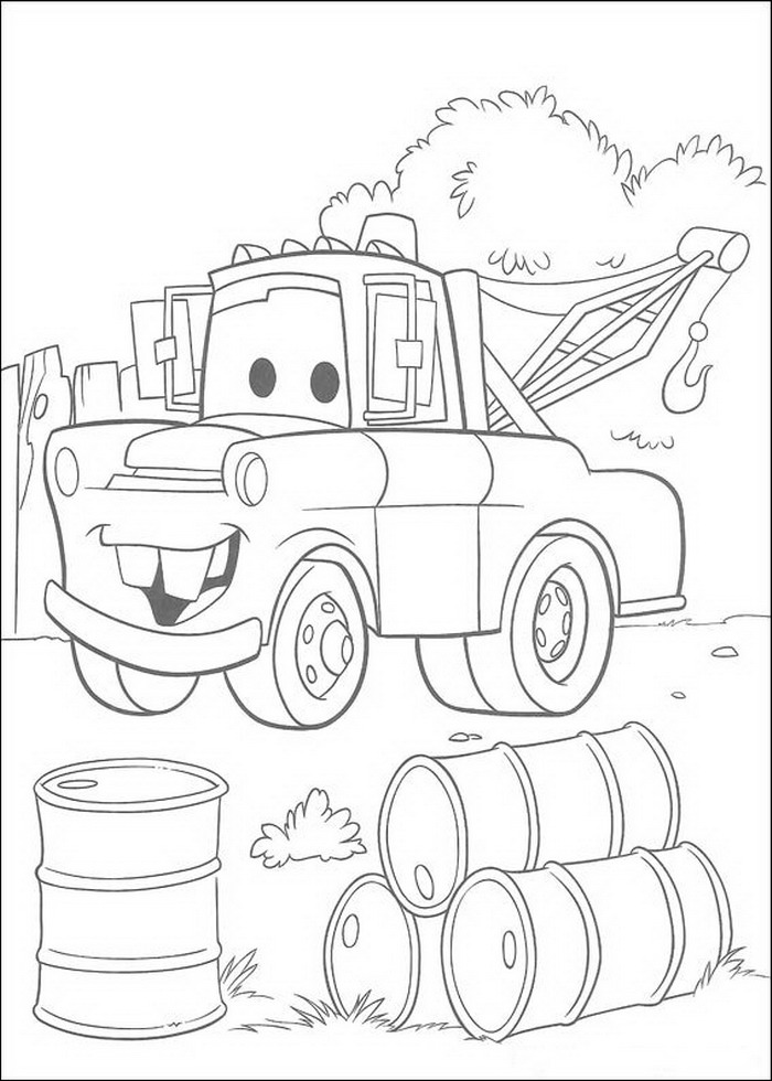 Cars Coloring Pages Disney Cars 2 Coloring Pages