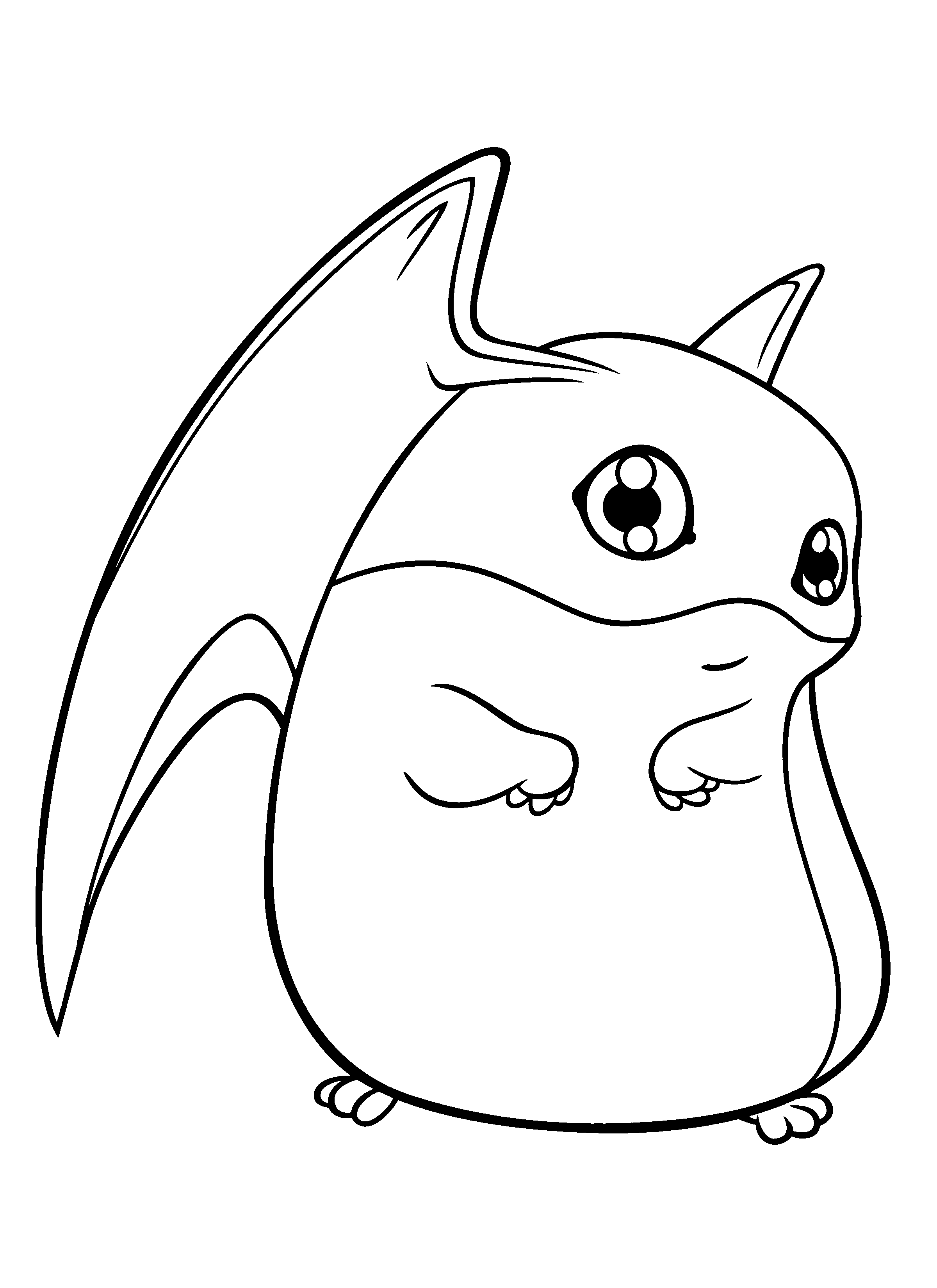 digimon data squad coloring pages - photo#21