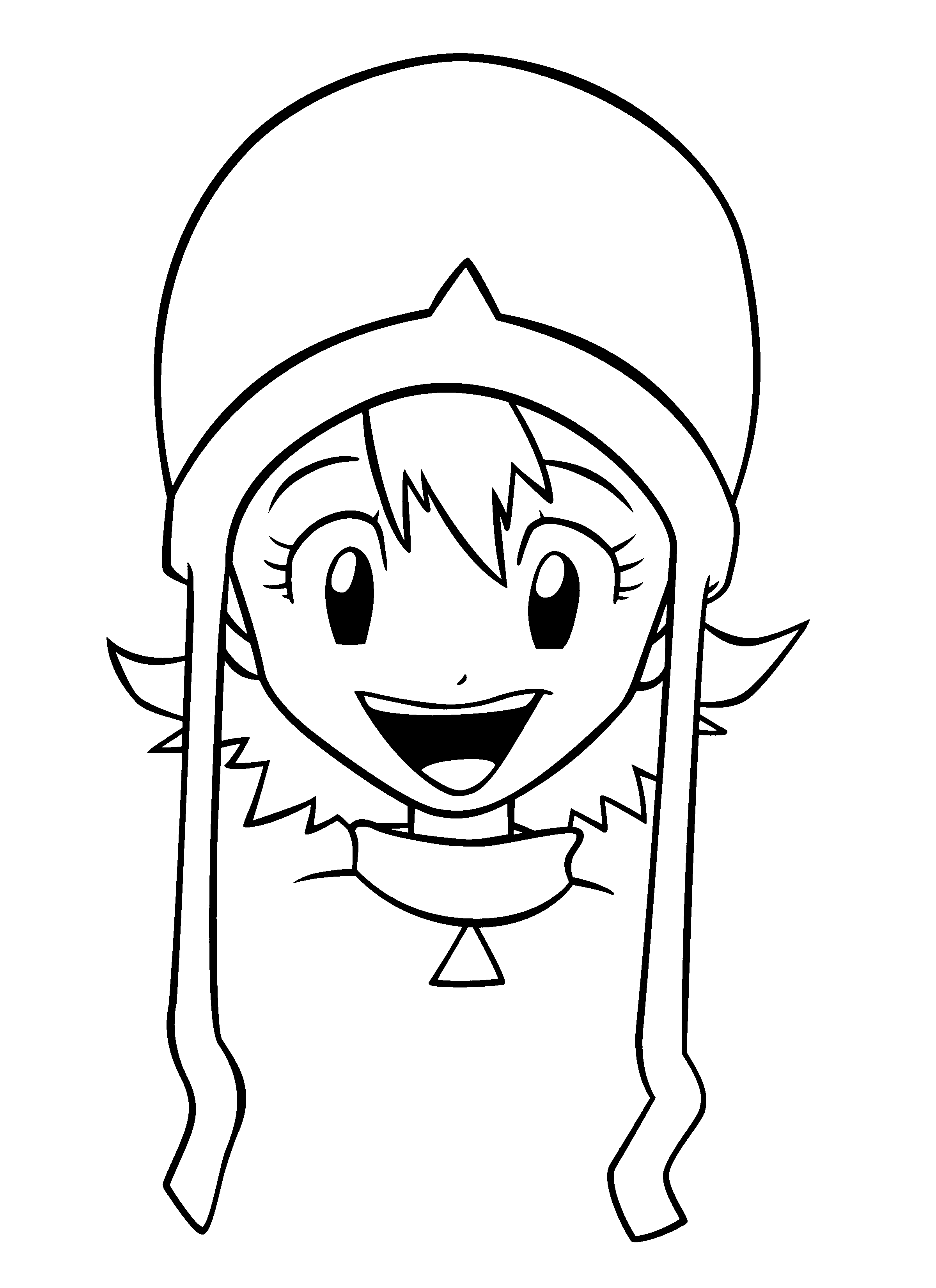 digimon data squad coloring pages - photo#27