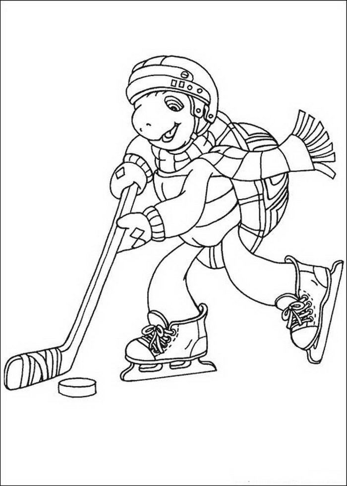 franklin and friends coloring pages | Coloring Page - Franklin coloring pages 21