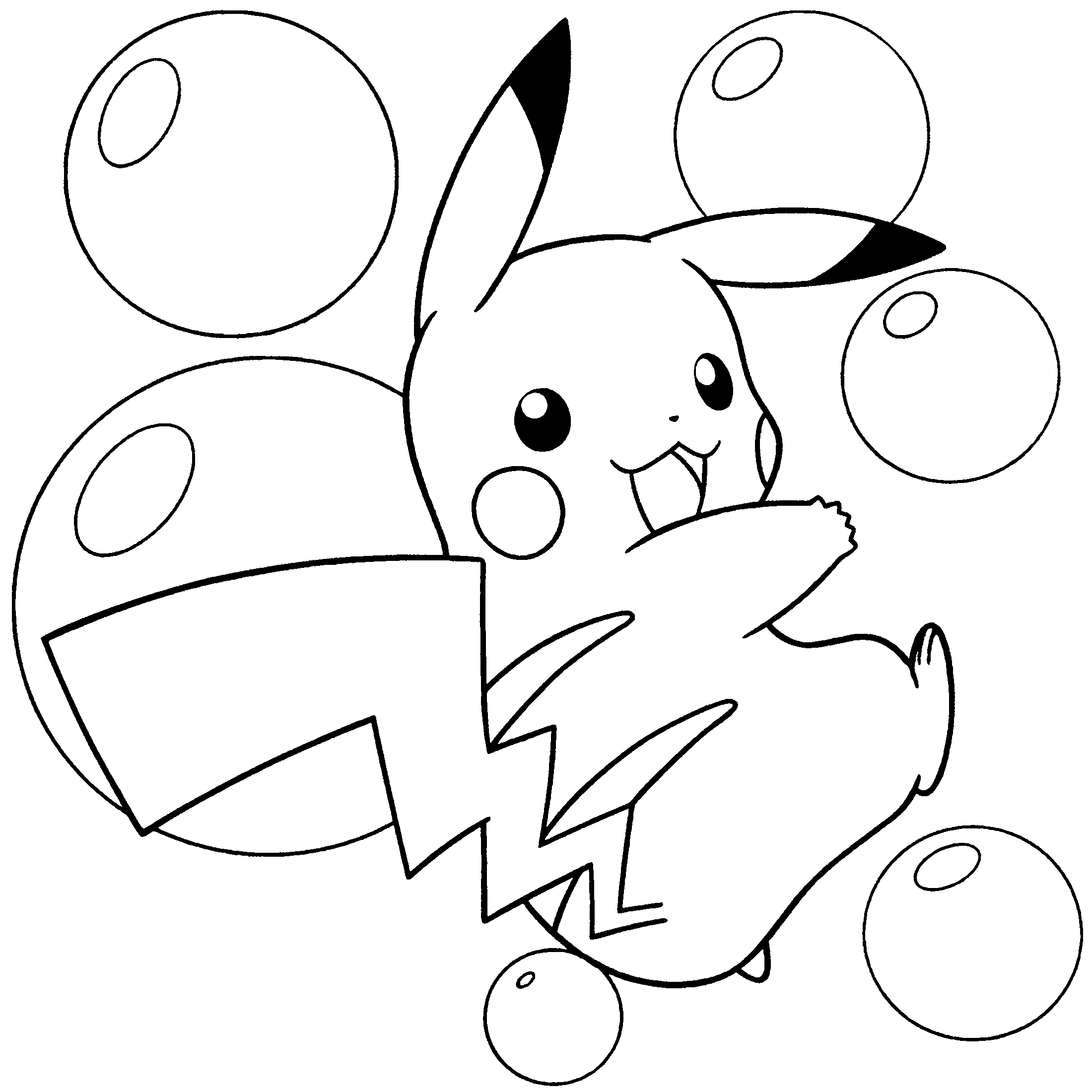 Coloring Page Tv Series Coloring Page Pokemon Diamond Pearl | PicGifs.com